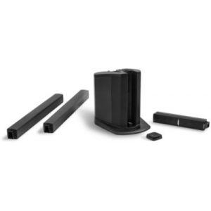 Bose L1 Compact Wireless - Barre de son