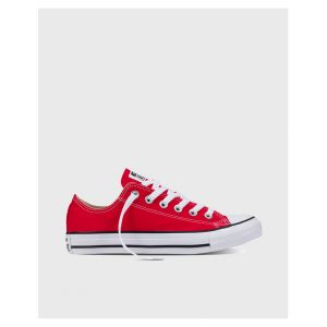 Converse Chuck Taylor All Star toile Homme-43-Rouge