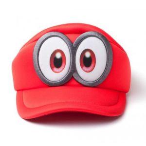 Super Mario Casquette Odyssey
