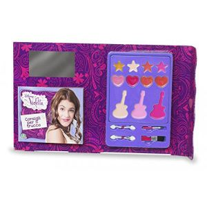 Giochi Preziosi Make Up Book 2 Violetta