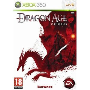Dragon Age : Origins [XBOX360]