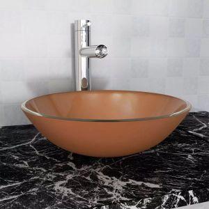 Vasque verre salle de bain - Comparer 865 offres