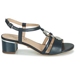 Caprice Sandales ISIS bleu - Taille 36,38,39,40,41,40 1/2,37 1/2,38 1/2