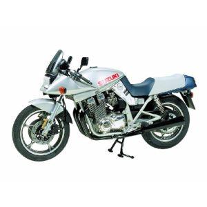 Tamiya 14010 - Maquette moto GSX 1100S Katana - Echelle 1:12