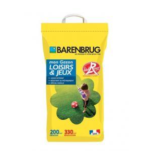 Barenbrug Gazon loisir et jeux 5 Kg