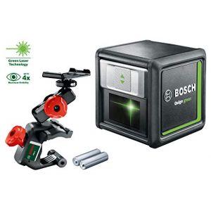 Bosch Laser Lignes Quigo Green