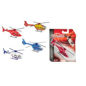 Majorette Hélicoptère