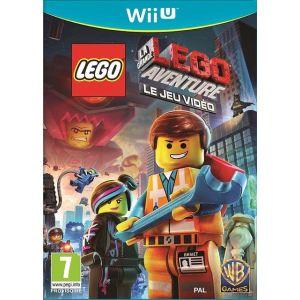 LEGO La Grande Aventure : Le Jeu Video [Wii U]