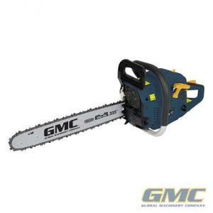 GMC GMC45CCS - Tronçonneuse à essence 45cc