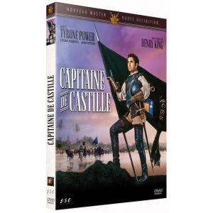 Capitaine de Castille [DVD]