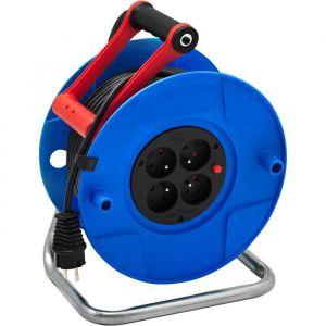 Brennenstuhl Enrouleur Hobby-40 40m H05VV-F 3G1.5