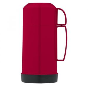 Thermos Porte aliment isotherme 39cl rouge - Nice