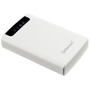 "Intenso Memory 2 Move 500 Go - Disque dur externe 2.5"" USB 3.0 WiFi"