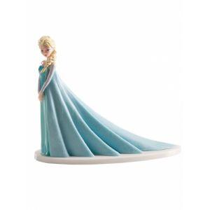 Figurine pour gâteau Elsa La Reine des Neiges