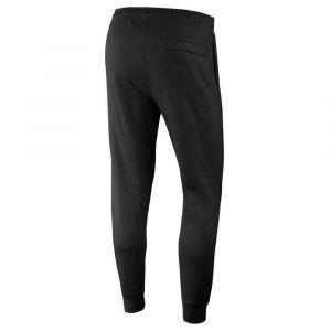 Nike Pantalons Sportswear Club Jogger Bb - Black / Black / White - XXL