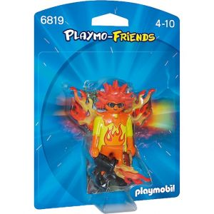 Playmobil 6819 - Mutant de Feu