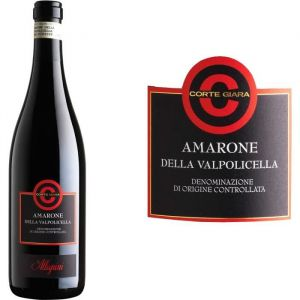 Allegrini Corte Giara Amarone DOC Amarone 2013 - Vin rouge - Allegrini Corte Giara Amarone - DOC Amarone - 2013 - Vin rouge