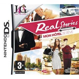 Real Stories : Mon Hôtel de Rêve [NDS]