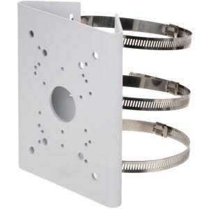 Wizelec - Support de fixation caméra sur poteau