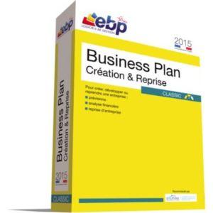 Business Plan Création & Reprise Classic 2015 [Windows]