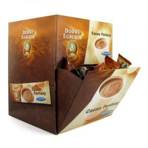 Maison du Café Boîte de 100 stick de cacao