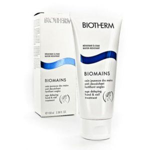 Biotherm Biomains - Soin jeunesse des mains 100ml