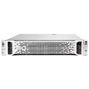 HP 704559-421 - Serveur ProLiant DL380p Gen8 Base avec Xeon E5-2630V2 2.6 GHz
