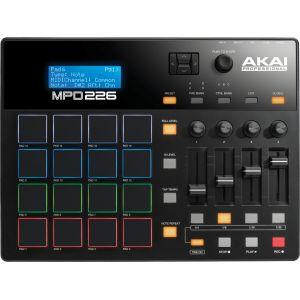 Akai MPD226 - Contrôleur à pads MIDI série MPD 2