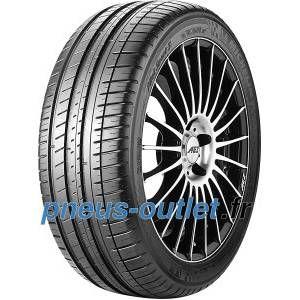 Michelin 225/40 ZR18 92Y Pilot Sport 3 EL S1