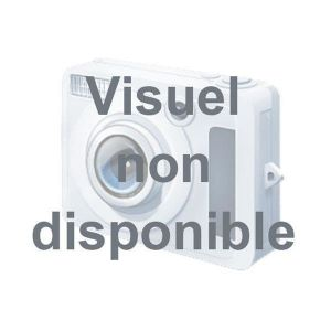 Candy CDP2DS52 - Lave vaisselle 15 couverts