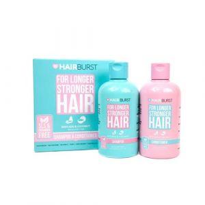 Hairburst Set de shampooing et après-shampooing