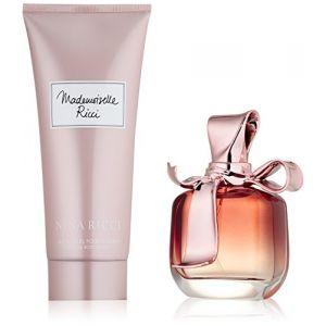 Nina Ricci Mademoiselle Ricci - Coffret eau de parfum et lait pour le corps