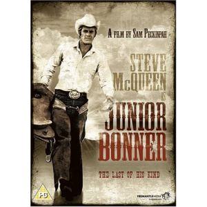 Junior Bonner, le Dernier Bagarreur