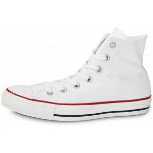 Converse CHUCK TAYLOR ALL STAR HI BLANC