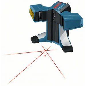 Bosch GTL 3 - Laser carreleur 3 lignes