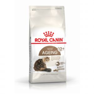 Royal Canin Ageing +12 - Sac 2 kg