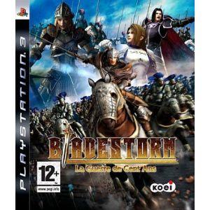 Bladestorm : La Guerre de Cent Ans [PS3]