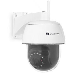 Smartwares Caméra de surveillance CIP-39940 Ethernet, Wi-Fi IP 1920 x 1080 pixels 1 pc(s)