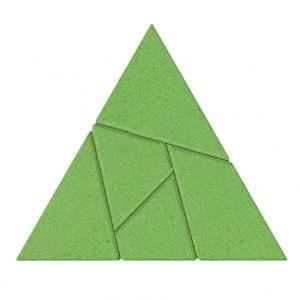 Anker 57769 - Le carré 5 pièces
