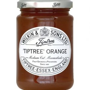 Tiptree Marmelade orange medium cut 340g