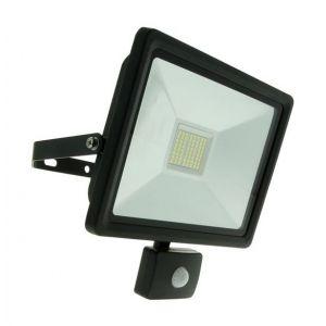 Profile - Prolight PROJECTEUR LED 50W +DET.EASY CONNECT