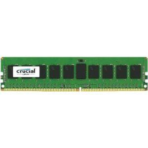 Crucial CT8G4RFS4213 - Barrette mémoire 8 Go DDR4 2133 MHz CL15 ECC Registered SR X4