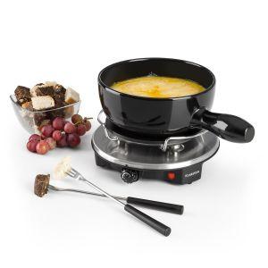 Klarstein Sirloin Appareil à fondue & raclette