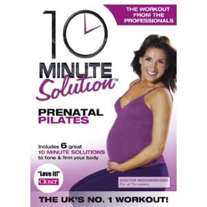 10 Minute Solution : Prenatal Pi