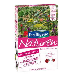 Fertiligene Fleurs pour limiter les pucerons du potager Naturen 60 g