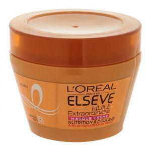 L'Oréal Elseve Huile Extraordinaire Masque Crème 300 ml