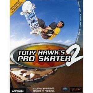 Tony Hawk's Pro Skater 2 [PC]