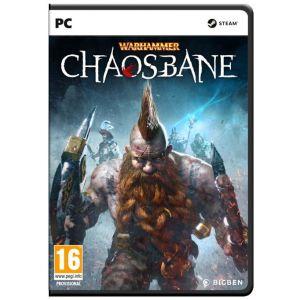 Warhammer Chaosbane [PC]
