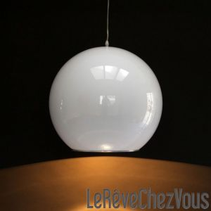 Kokoon Design Globe - Lampe suspendue design