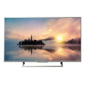 Sony KD-49XE7077S - Téléviseur LED 123 cm UHD 4K HDR